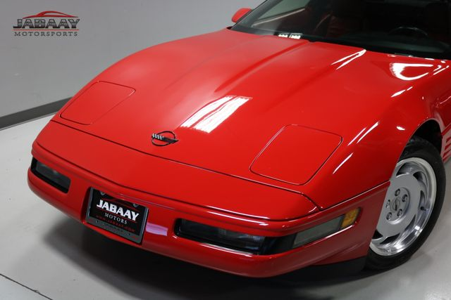 1992 Chevrolet Corvette Merrillville, Indiana 23