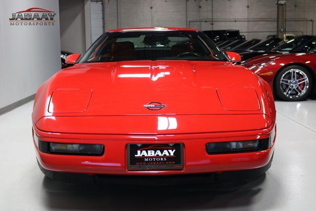 1992 Chevrolet Corvette Merrillville, Indiana 7