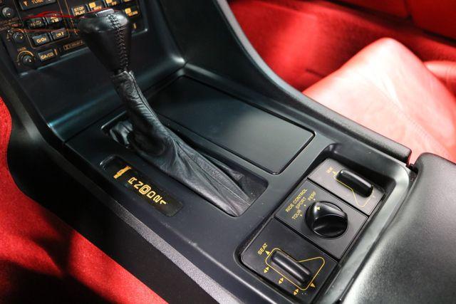 1992 Chevrolet Corvette Merrillville, Indiana 19