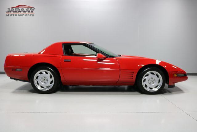 1992 Chevrolet Corvette Merrillville, Indiana 5