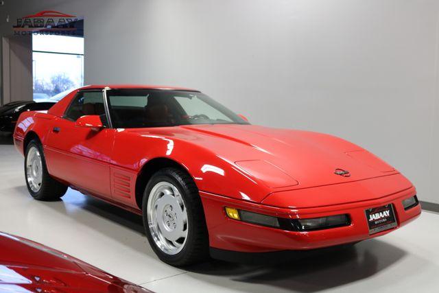 1992 Chevrolet Corvette Merrillville, Indiana 6