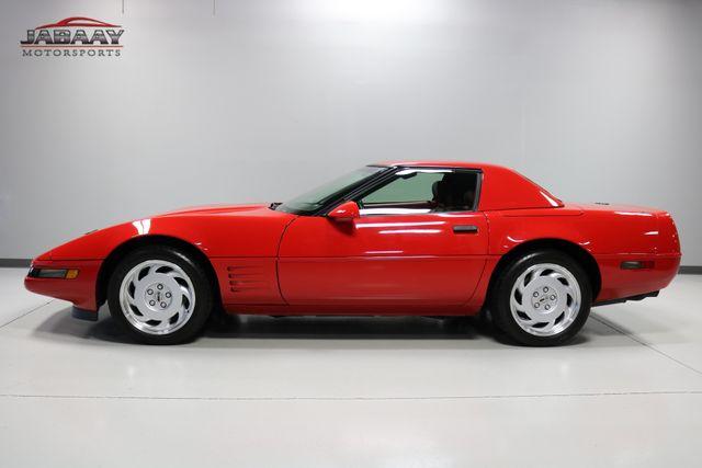 1992 Chevrolet Corvette Merrillville, Indiana 1