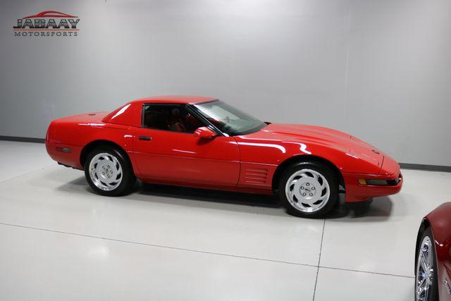 1992 Chevrolet Corvette Merrillville, Indiana 36