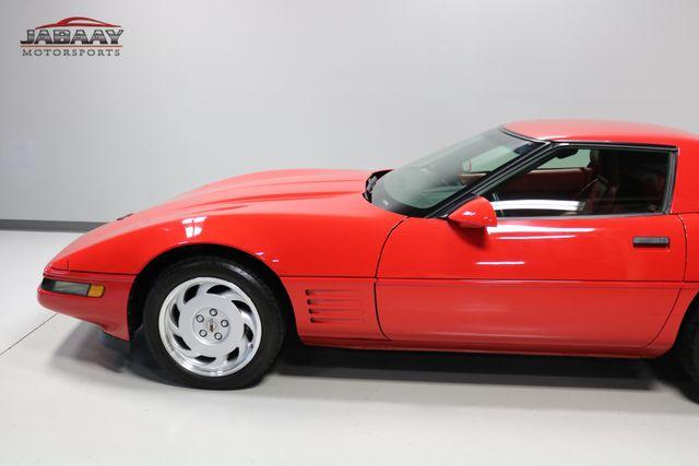 1992 Chevrolet Corvette Merrillville, Indiana 25