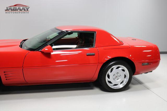 1992 Chevrolet Corvette Merrillville, Indiana 26