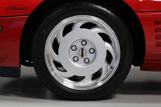 1992 Chevrolet Corvette Merrillville, Indiana 37