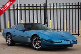 1992 Chevrolet Corvette    Plano, TX   Carrick's Autos in Plano TX