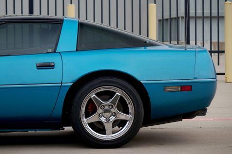 1992 Chevrolet Corvette    Plano, TX   Carrick's Autos in Plano, TX