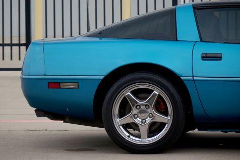 1992 Chevrolet Corvette  | Plano, TX | Carrick's Autos in Plano, TX