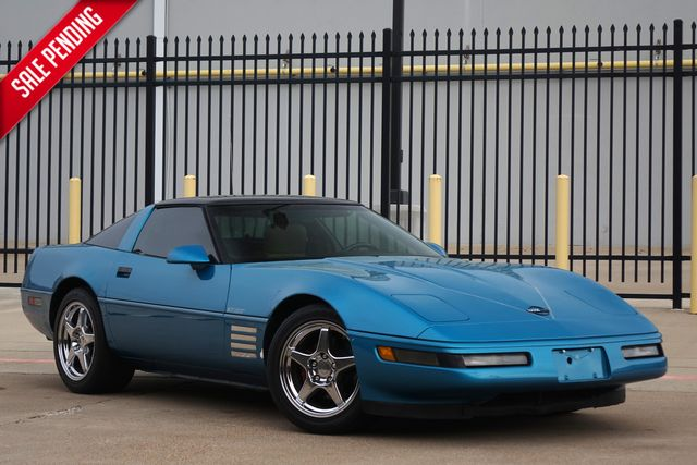 1992 Chevrolet Corvette  | Plano, TX | Carrick's Autos in Plano TX