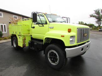 1992 Chevrolet Kodiak C70 CAT Water Truck   St Cloud MN  NorthStar Truck Sales  in St Cloud, MN