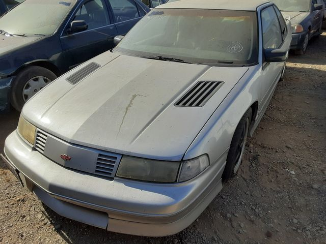 1992 Chevrolet Lumina Z34 in Orland, CA 95963
