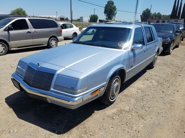 1992 Chrysler Imperial in Orland, CA 95963