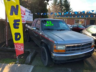 1992 Dodge Dakota in Portland, OR 97230