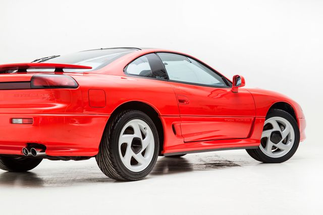 1992 Dodge Stealth R/T in TX, 75006