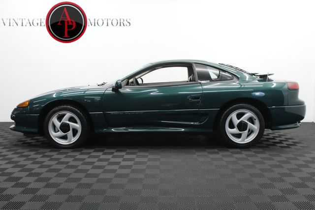 1992 Dodge Stealth R/T TWIN TURBO NEW PAINT