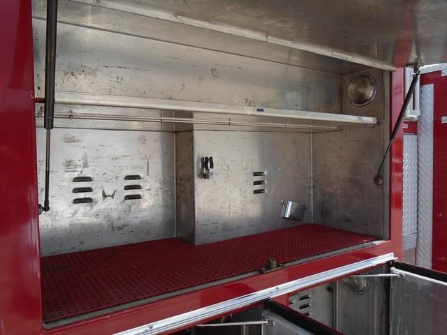 1992 E-One /Hush Qunit 110FT LADDER /PUMPER 4DR HURRICANE San Antonio, Texas 49