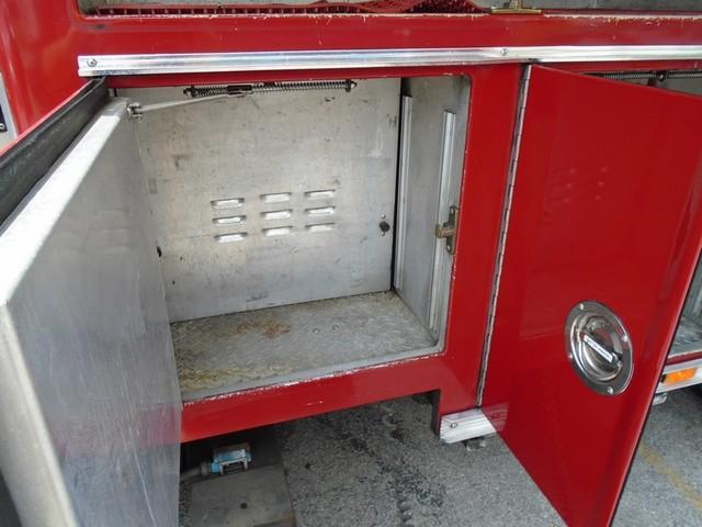 1992 E-One /Hush Qunit 110FT LADDER /PUMPER 4DR HURRICANE San Antonio, Texas 54