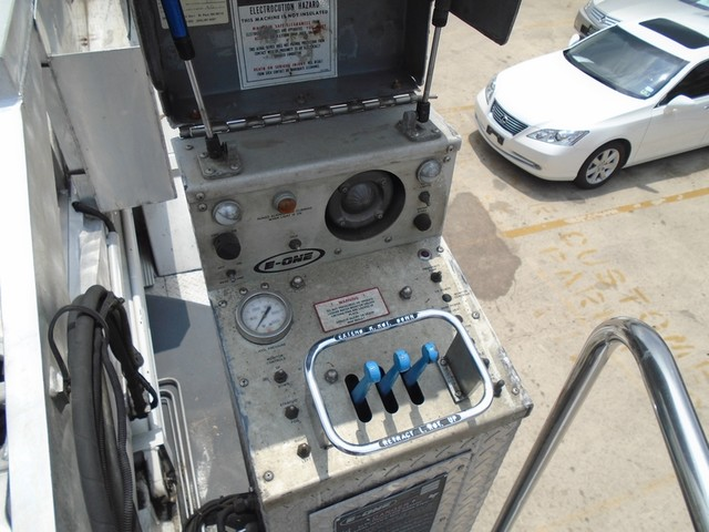 1992 E-One /Hush Qunit 110FT LADDER /PUMPER 4DR HURRICANE San Antonio, Texas 65
