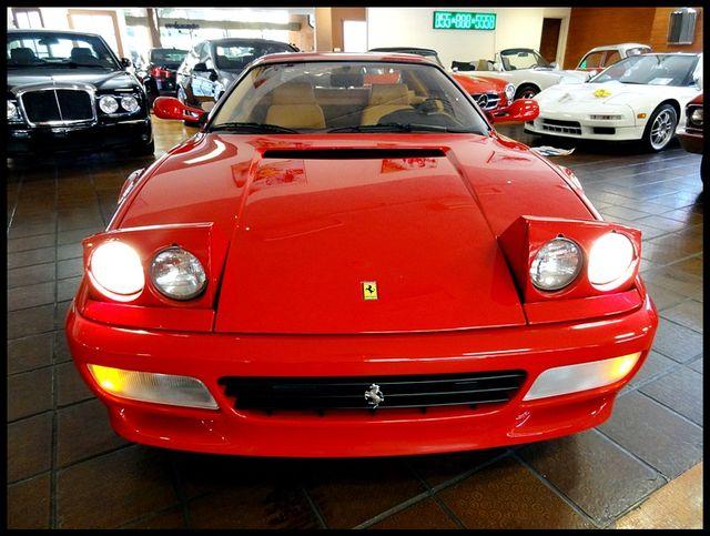 1992 Ferrari Testarossa San Diego, California 9