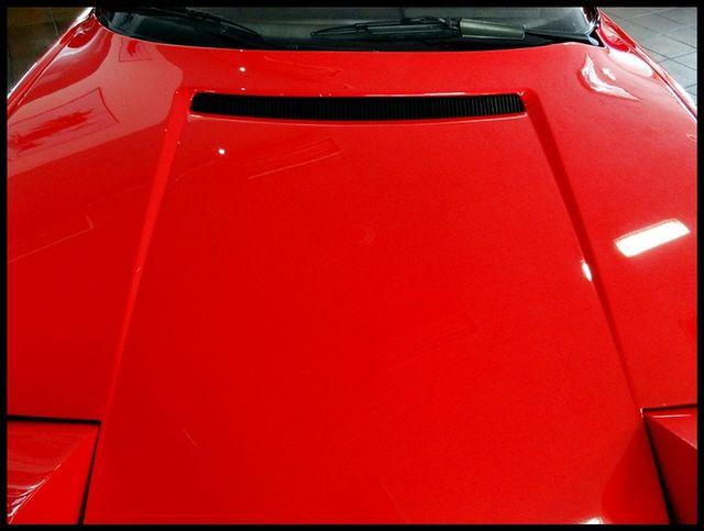 1992 Ferrari Testarossa San Diego, California 10