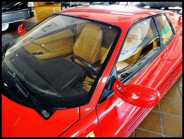 1992 Ferrari Testarossa San Diego, California 11
