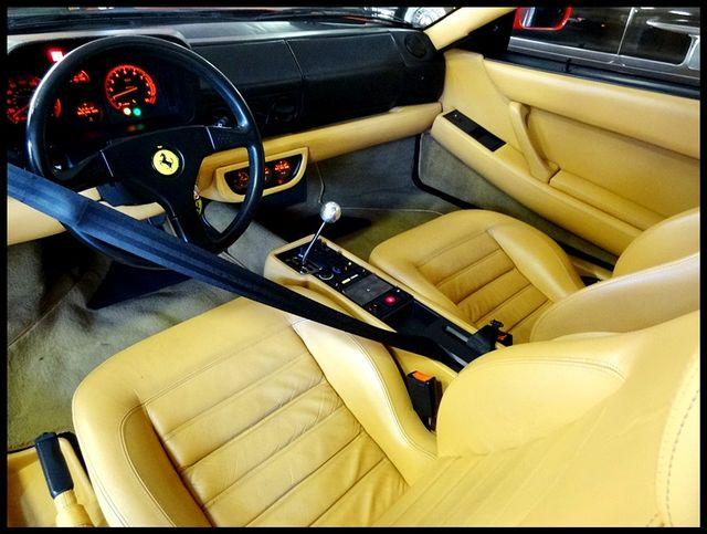 1992 Ferrari Testarossa San Diego, California 14