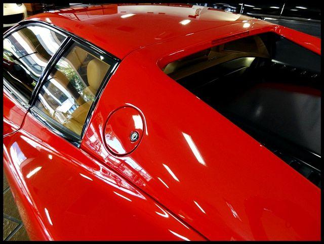 1992 Ferrari Testarossa San Diego, California 33