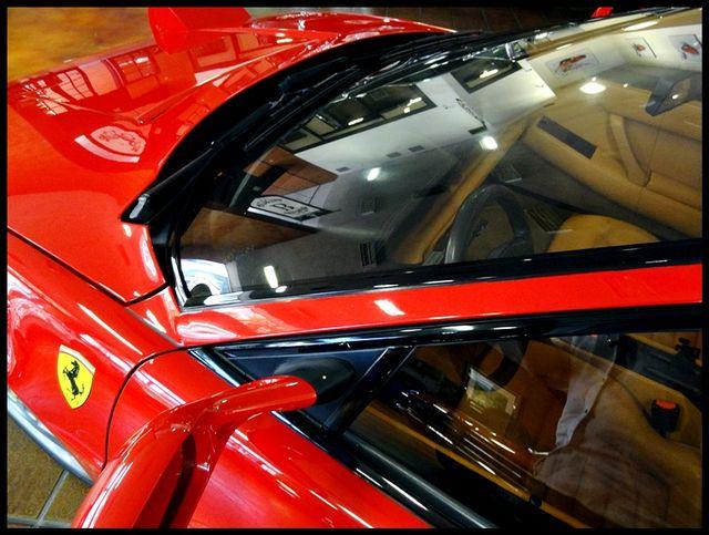 1992 Ferrari Testarossa San Diego, California 34