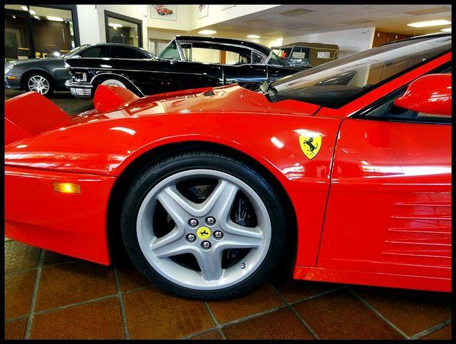 1992 Ferrari Testarossa San Diego, California 38