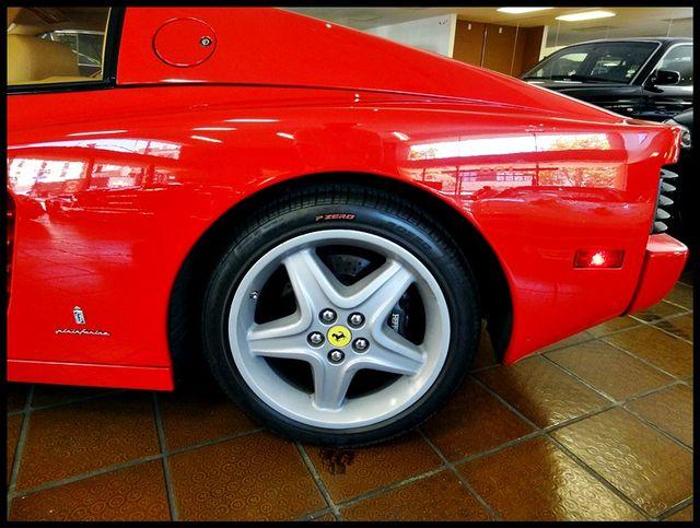 1992 Ferrari Testarossa San Diego, California 39