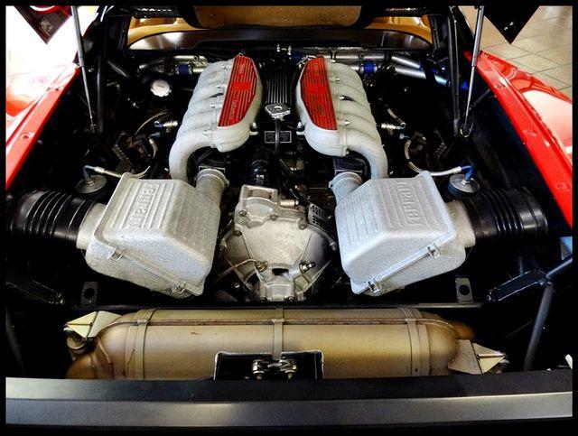 1992 Ferrari Testarossa San Diego, California 47