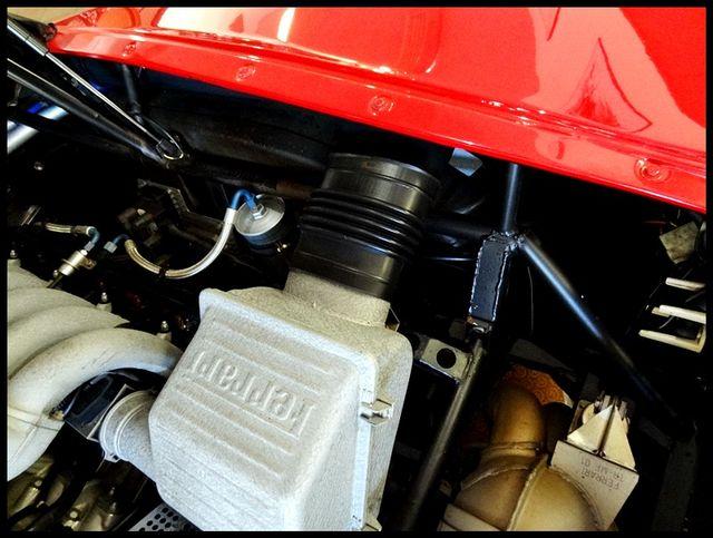 1992 Ferrari Testarossa San Diego, California 55