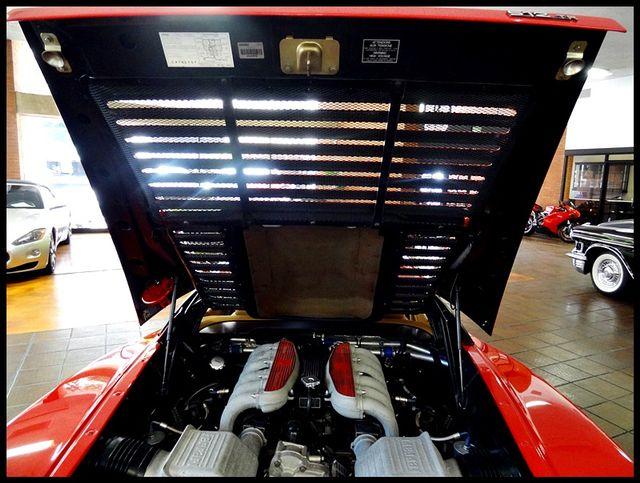 1992 Ferrari Testarossa San Diego, California 59