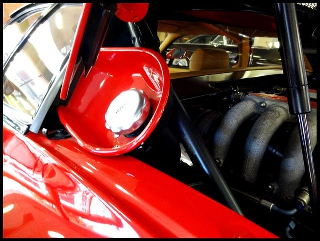 1992 Ferrari Testarossa San Diego, California 61