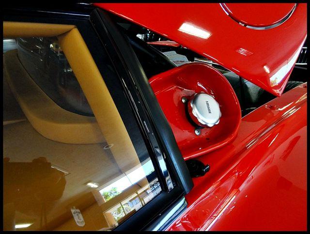 1992 Ferrari Testarossa San Diego, California 62