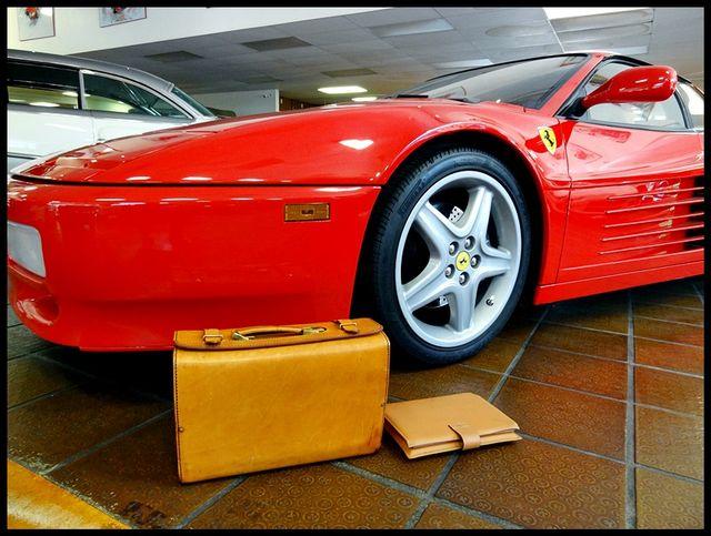 1992 Ferrari Testarossa San Diego, California 70