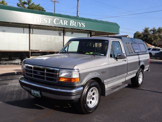1992 Ford F-150 XLT Lariat in Englewood, CO 80113