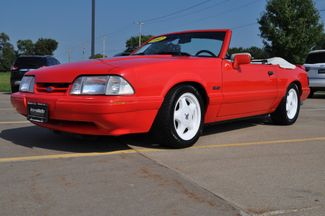 1992 Ford Mustang LX in Bettendorf, Iowa 52722