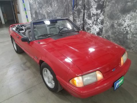 1992 Ford Mustang LX 5.0 in Dickinson, ND
