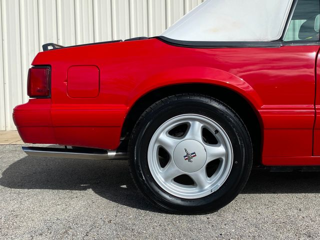 1992 Ford Mustang LX Convertible in Jacksonville , FL 32246