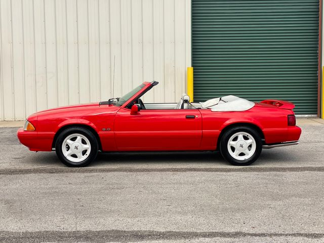 1992 Ford Mustang LX Summer Edition