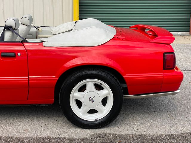 1992 Ford Mustang LX Summer Edition in Jacksonville , FL 32246