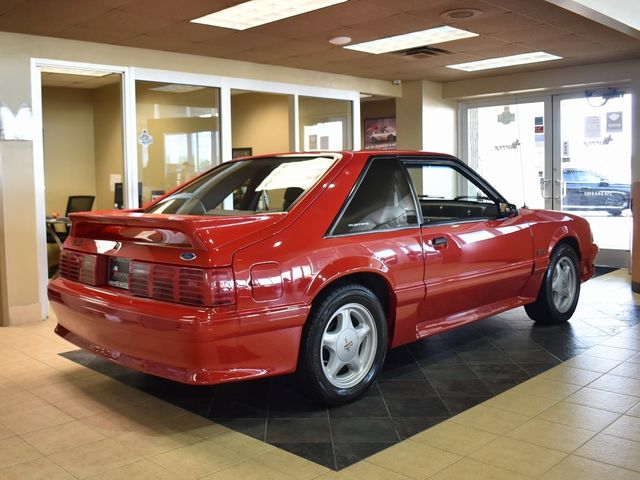 1992 Ford Mustang GT in McKinney, Texas 75070