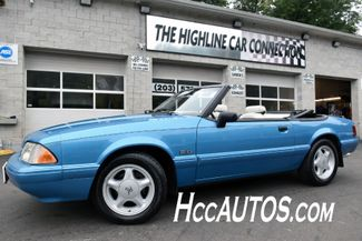 1992 Ford Mustang LX Sport Waterbury, Connecticut