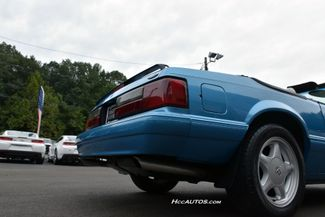 1992 Ford Mustang LX Sport Waterbury, Connecticut 10