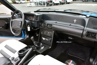 1992 Ford Mustang LX Sport Waterbury, Connecticut 20