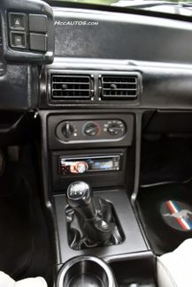 1992 Ford Mustang LX Sport Waterbury, Connecticut 27