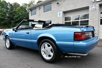 1992 Ford Mustang LX Sport Waterbury, Connecticut 3