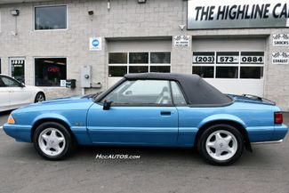 1992 Ford Mustang LX Sport Waterbury, Connecticut 33
